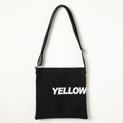 미니 크로스백 PETIT SQUARE BAG - YS2097BY /BLACK