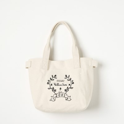 미니백 BAY TREE TOTE BAG -YS2103IY /IVORY