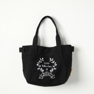 미니백 BAY TREE TOTE BAG -YS2103BY /BLACK