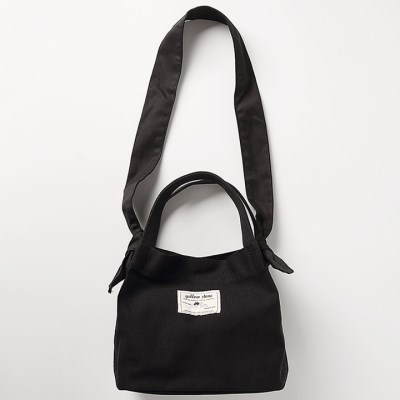 미니백 SELMA TOTE BAG -YS2102BY /BLACK