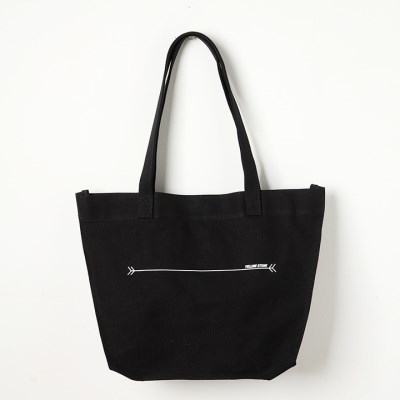 숄더백 TRAPEZIUM BAG -YS2100BY /BLACK