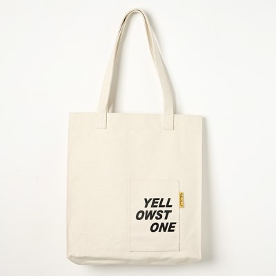 숄더백 ONE POCKET BAG -YS2095IY /IVORY