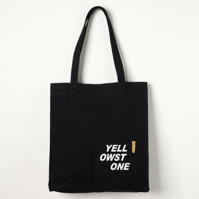 숄더백 ONE POCKET BAG -YS2095BY /BLACK