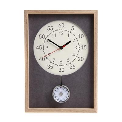 타이머 교육용 시계