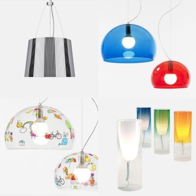 [카르텔] Lamp 5종 모음전