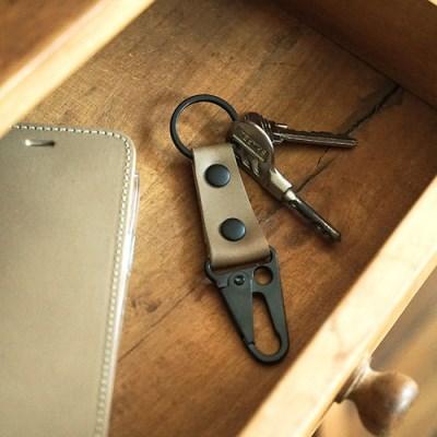 nraw 800 가죽 키링 (열쇠고리, 키홀더)