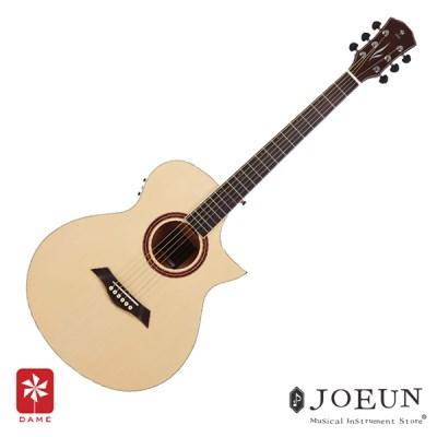 [데임] NEW 어쿠스틱 기타 릴리즈 70 FC OM (EQ) LILIES_(2268132)