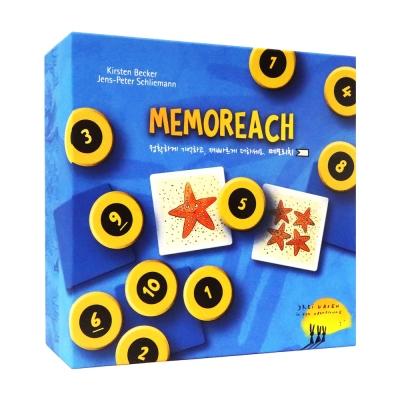 [오픈앤플레이]메모리치