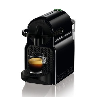 [네스프레소] 이니시아 D40 에스프레소 캡슐 커피머신 블랙