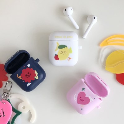 Made by Col AirPods Case