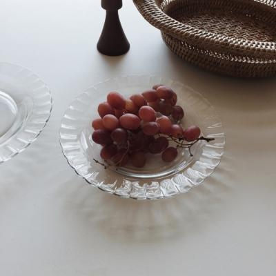 듀라렉스 프릴 디저트 접시 (19.5cm)