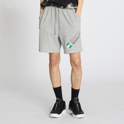 ANYQ Cotton Shorts - Grey