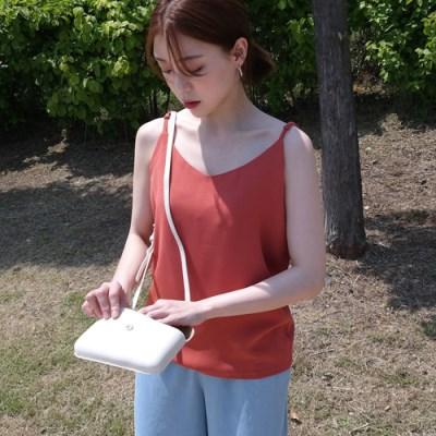 Sunshine sleeveless