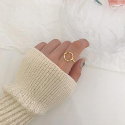 [925silver 반지] 스텔라링