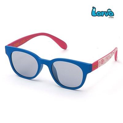 라바 키즈 선글라스 LV-5007 블루/핑크