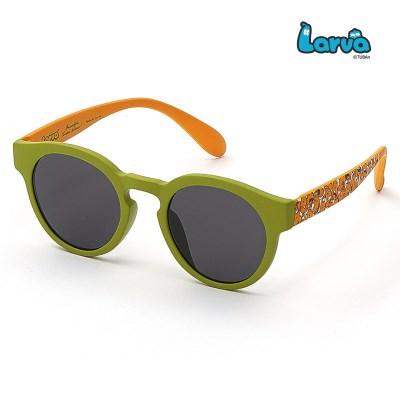 라바 키즈 선글라스 LV-5006 연두/옐로우