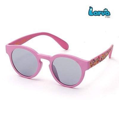 라바 키즈 선글라스 LV-5006 핑크