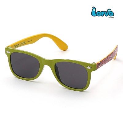 라바 키즈 선글라스 LV-5005 연두/옐로우