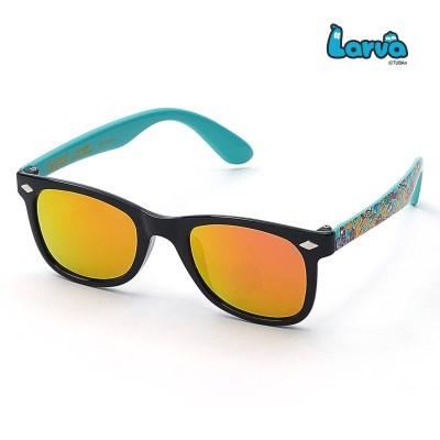라바 키즈 선글라스 LV-5005 블랙/민트