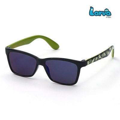 라바 키즈 선글라스 LV-5004 블랙/연두