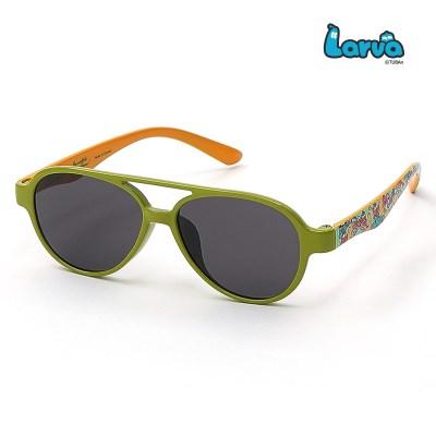 라바 키즈 선글라스 LV-5003 연두/옐로우