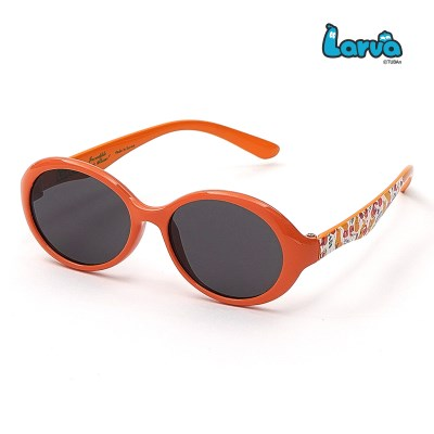 라바 키즈 선글라스 LV-5002 오렌지