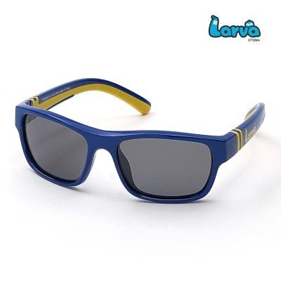 라바 키즈 선글라스 LV-1413 C4블루