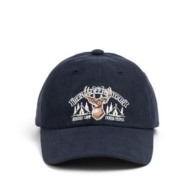 CT REINDEER CAP (navy)
