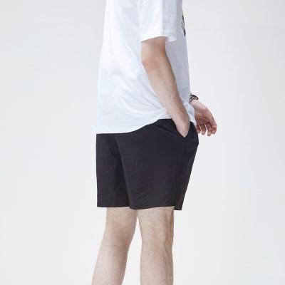 MULTI-SWIM SHORT PANTS BLACK
