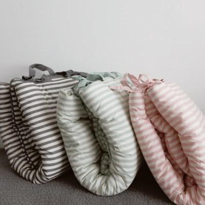 [바이아미] 메르시 아기이불 - 3color