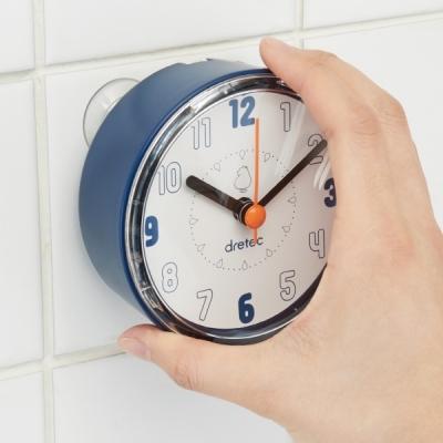드레텍 욕실시계 C-113