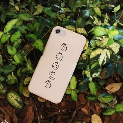 스마일친구 133 아이폰/LG 폰케이스&스마트톡