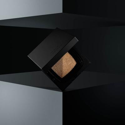 [무료배송] 블랙몬스터 블랙 더블 쿠션(비비+프라이머)