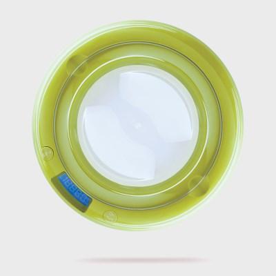 버블그린 디지털 주방저울