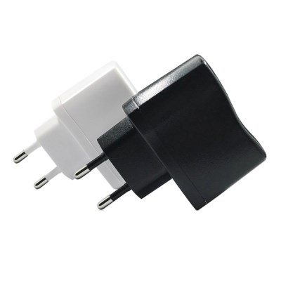 USB 1포트 충전 어댑터 5V-1000mA