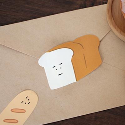 백반 빅스티커 - 더 큰빵 BB155
