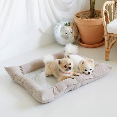 대리석쿨매트bianco cool bed_beige