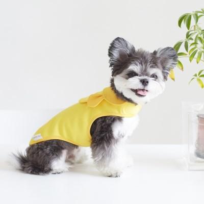 쿨조끼cool vest_yellow