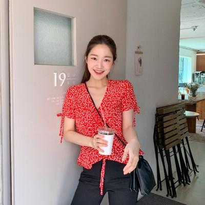 Ash flower string blouse_J_(1326285)