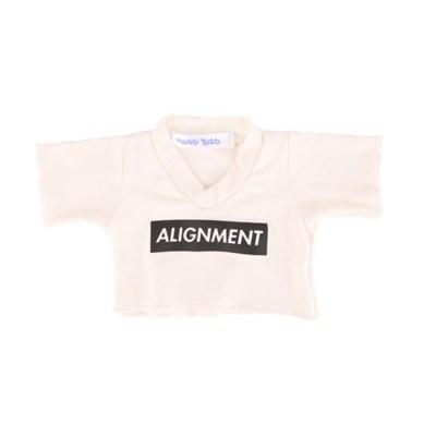 메디테디 얼라이먼트 티셔츠