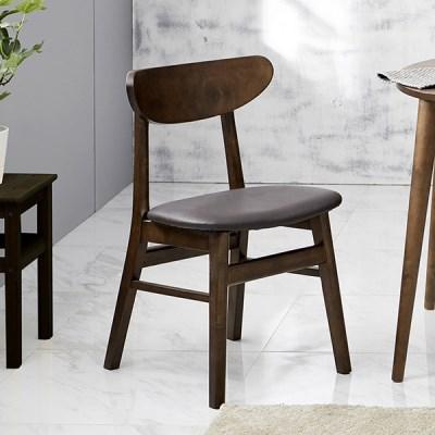 [데코마인] 시드 쿠션체어/식탁의자/원목의자/인테리어의자