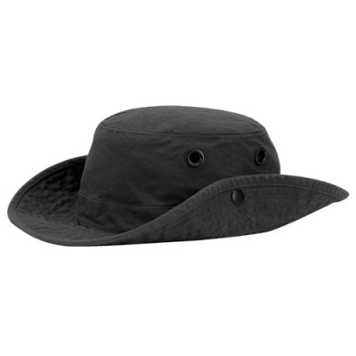 틸리 모자 T3 완더러 햇 블랙 (T3WBLCK)
