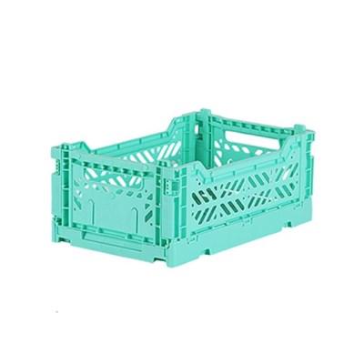 아이카사 폴딩박스 S mint_(1189743)