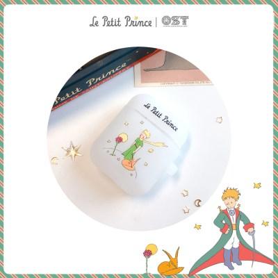 [어린왕자XOST] 어린왕자여우 화이트 에어팟용케이스 OTI119602CWX