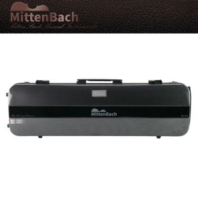 미텐바흐 바이올린케이스 MBVC-5 카본룩블랙 하드케이스