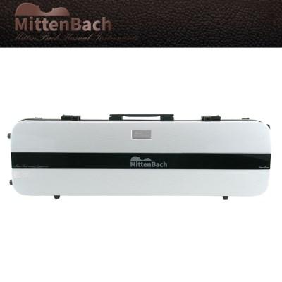 미텐바흐 바이올린케이스 MBVC-5 카본룩화이트 하드케이스