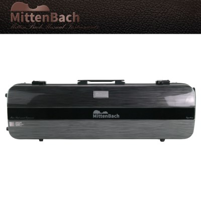 미텐바흐 바이올린케이스 MBVC-5 블랙라인 하드케이스