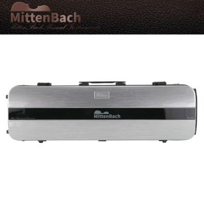 미텐바흐 바이올린케이스 MBVC-5 실버 하드케이스