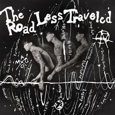박재범(Jay Park) - [The Road Less Traveled] 펑시