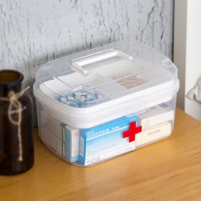 다용도정리함-구급약보관함/화장품정리함